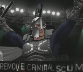 Stop Youve Violated The Law
