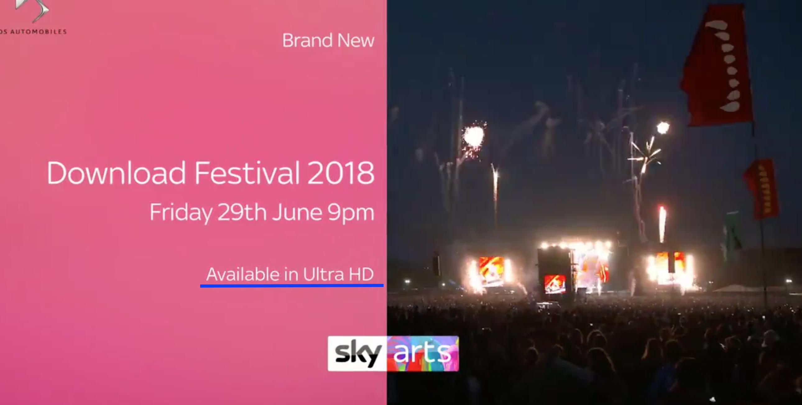 BABYMETAL confirmed for Download Festival's highlight