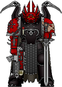 Lucanis Dracul, Warlord of Chaos Undivided Lucanis_Dracul