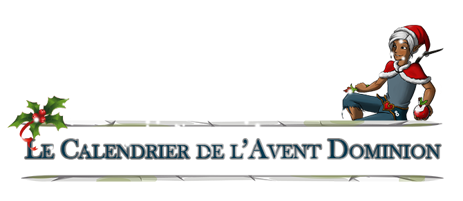 Calendrier de L'Avent Dominion - Edition 2017 CalendrierDeLAvent2017