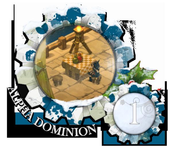 Calendrier de L'Avent Dominion - Edition 2017 Noel1