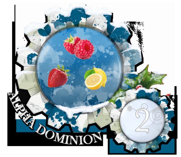 Calendrier de L'Avent Dominion - Edition 2017 Noel2