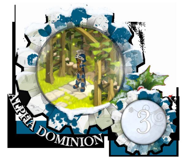 Calendrier de L'Avent Dominion - Edition 2017 Noel3