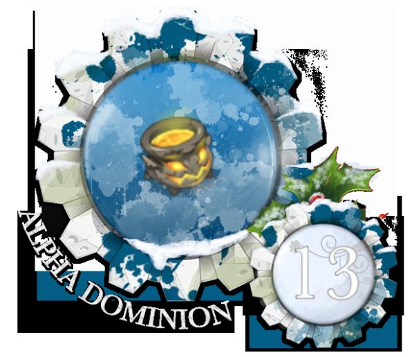 Calendrier de L'Avent Dominion - Edition 2017 Noel13-2