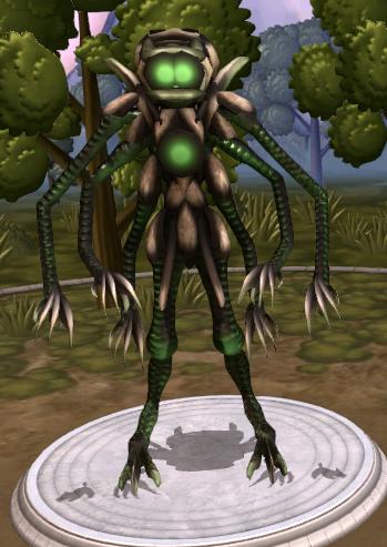 Cazador del olvido / Oblivion hunter Unknown