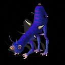 El Agachapien (criatura de hace un año que porfin sale a la luz) mas una nueva version superfuerte/remake Agachapien