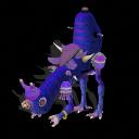 El Agachapien (criatura de hace un año que porfin sale a la luz) mas una nueva version superfuerte/remake Agachapien_1