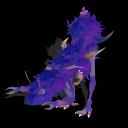 El Agachapien (criatura de hace un año que porfin sale a la luz) mas una nueva version superfuerte/remake Agachapien_HyperRemake