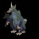 Ryhkornoz. Un monstruo que sale a la luz casi un año después de ser creado. Ryhkornoz