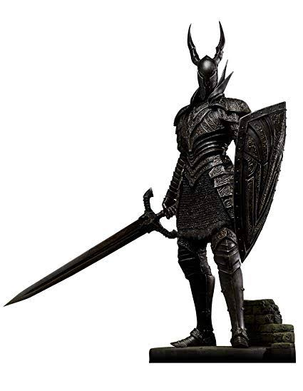 Caballero Negro [Dark Souls] Images_1