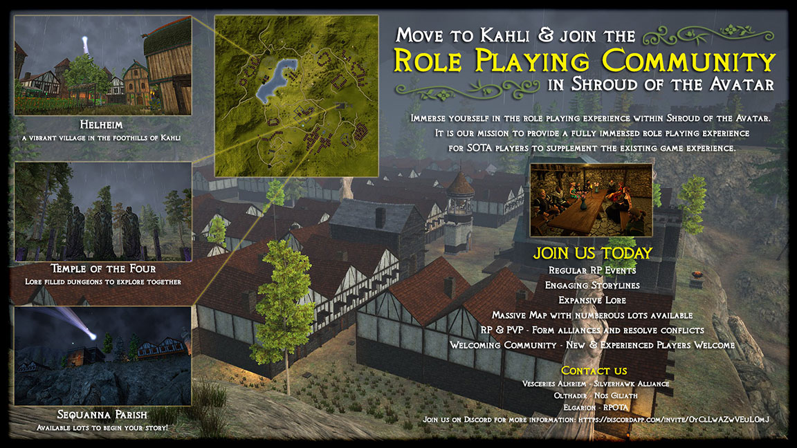Shroud Of The Avatar World Map.Shroud Of The Avatar Building A Role Playing Community Rpgnet Forums