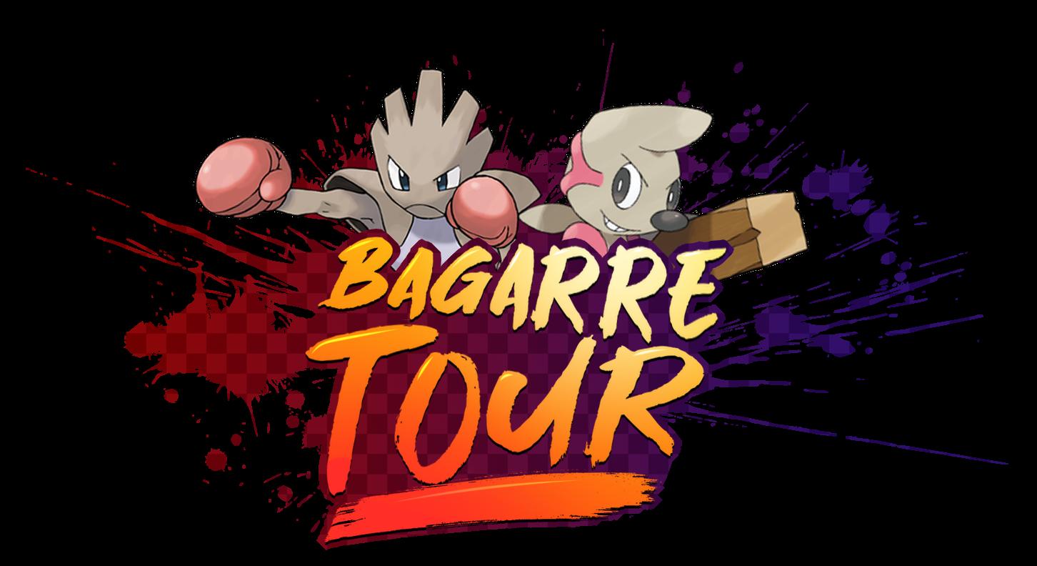 Bagarre Tour - Présentations et Inscriptions  Bagarre_Tour