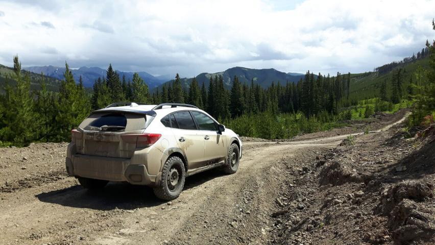 Compare small SUVs | Adventure Rider