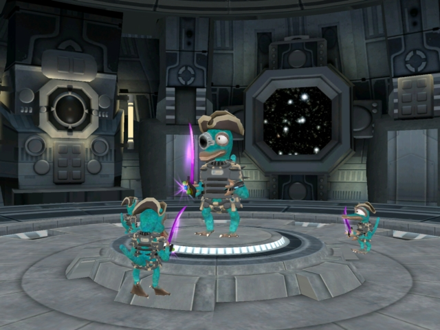 Klankar y su espada luminosa CRE_Klankar-1ae18ee0_sml