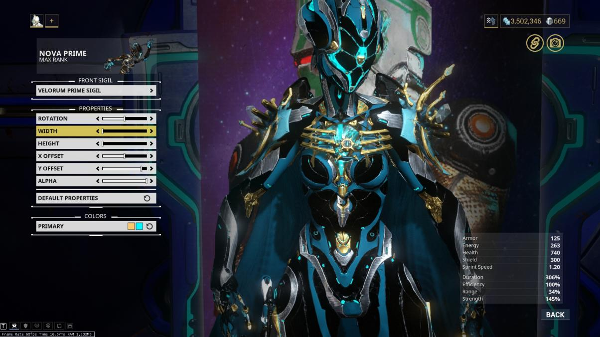 Nova Atomica Miss Positioned Armor Art Animation Warframe Forums Features the nova atomica skin, alamos sniper skin, and radia syandana. nova atomica miss positioned armor