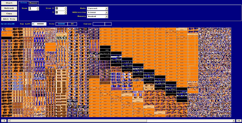 Amstrad CPC Ripping Tutorial