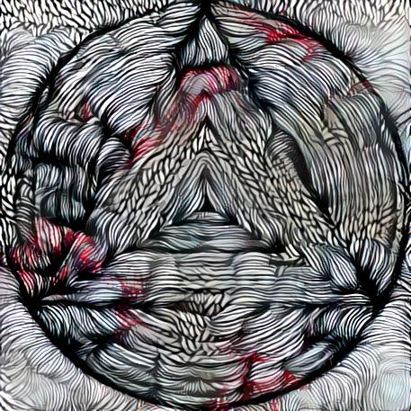 MgostIH Avatar