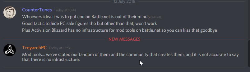 Community manager hints towards mod tools in BO4 : CODZombies