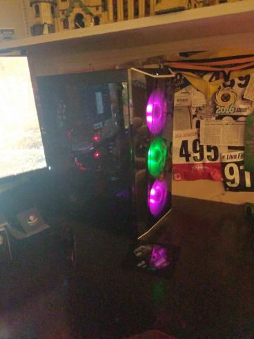 ASUS Prime B350 Plus RGB color changing software   Tom's