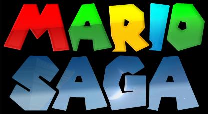 Mario Saga