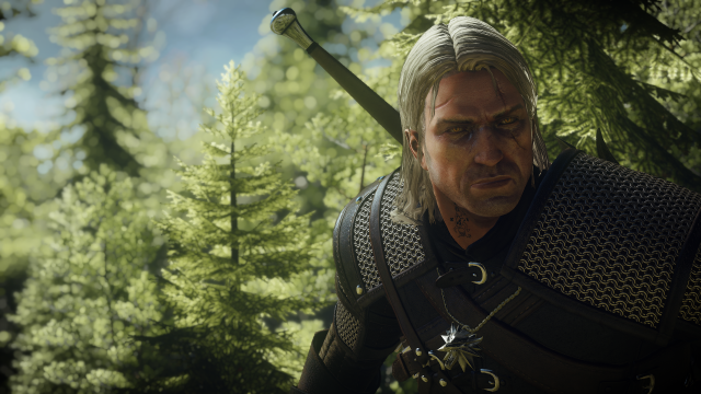 The Witcher 2 Geralt E3 2013 Trailer At The Witcher 3 Nexus Mods And Community