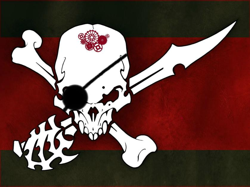Falcons Of Hell. RJ_Crew_flag