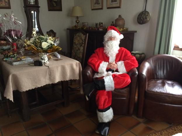 Joyeux Noël Image