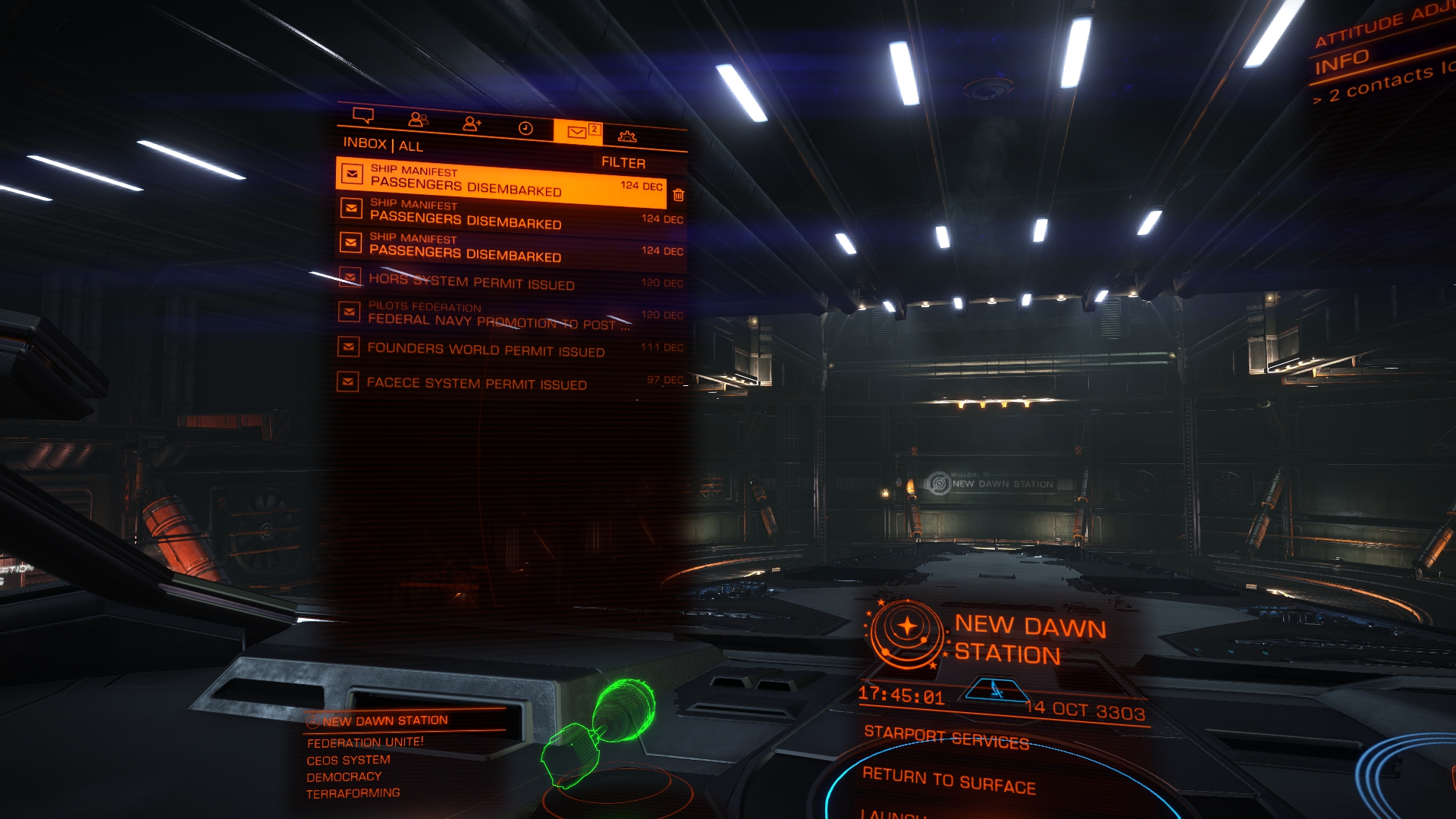 Date stamp gone wrong? | Frontier Forums
