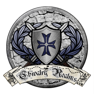 Chivalry Realms Logo