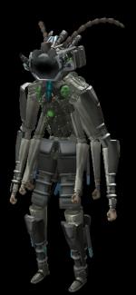 Heraldo Vacionoide Mk2 (Remake) Unknown