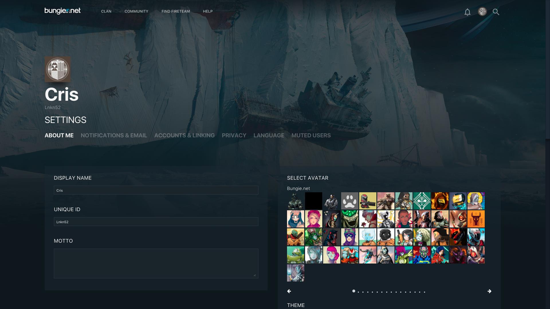 Destiny |OT44| A Community in Discord | NeoGAF