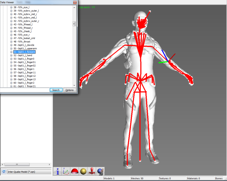 XnaLara for 3dsmax [Archive] - Page 3 - www tombraiderforums com
