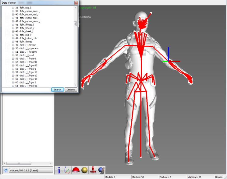 XnaLara for 3dsmax - Page 57 - www tombraiderforums com