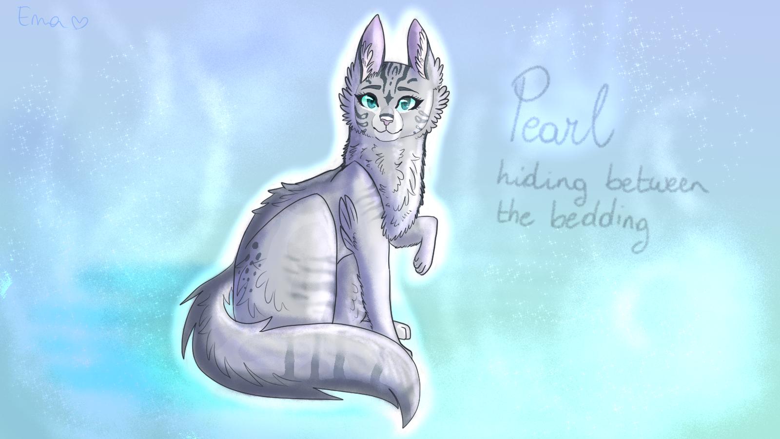 Bekijkt profiel - Pearl • Pearl_Drawing
