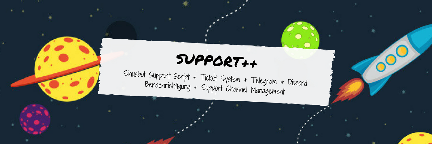 Support++