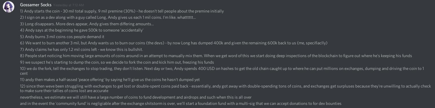 ChanCoin description