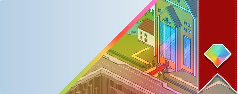 Habbolando 'Rainbow 3.0' - TechBLOG