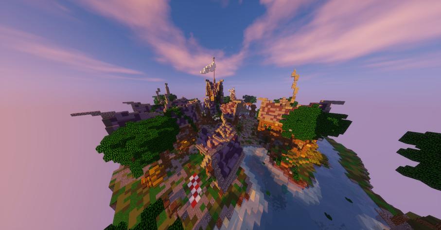 Multiple Skyblock Updates Several NEW Maps Server Updates - Minecraft maps skyblock 1 11 2