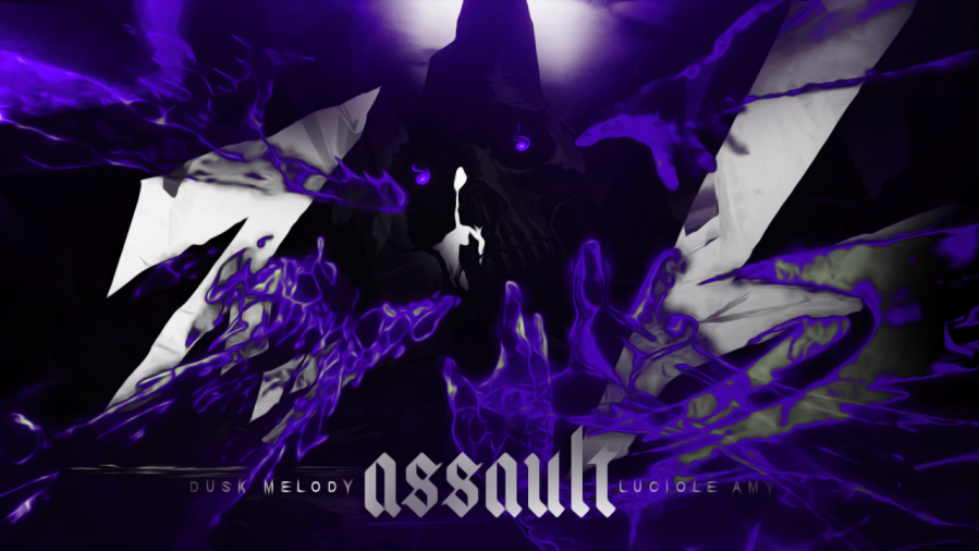 Luciole - Dusk Melody - Ritual & Assault (IC Singularity) Zuuki & Luciole Unknown