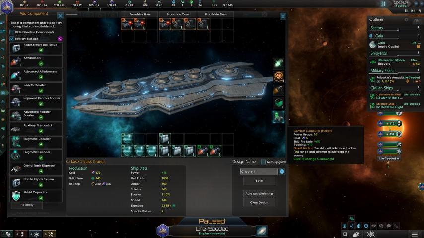 Stellaris Ship Design Guide 25