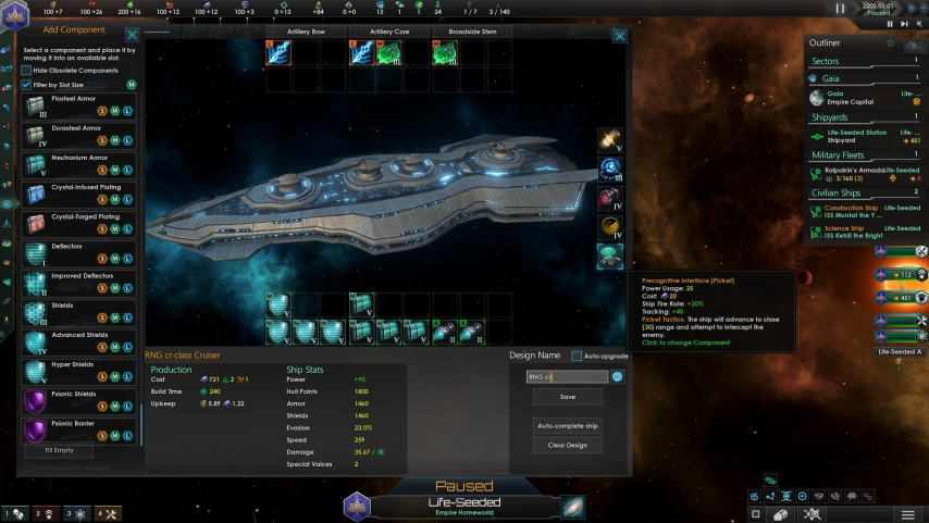 Best ship and fleet designs for 2 2? | Paradox Interactive