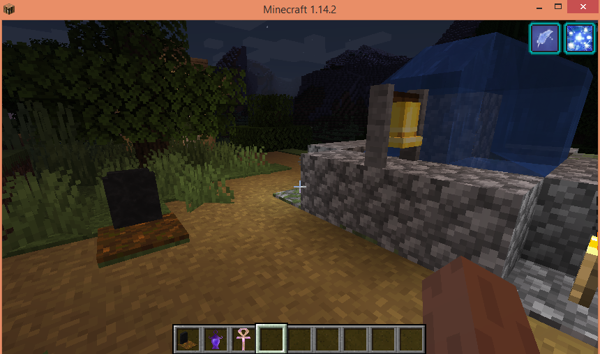 Corail Tombstone - Mods - Minecraft - CurseForge