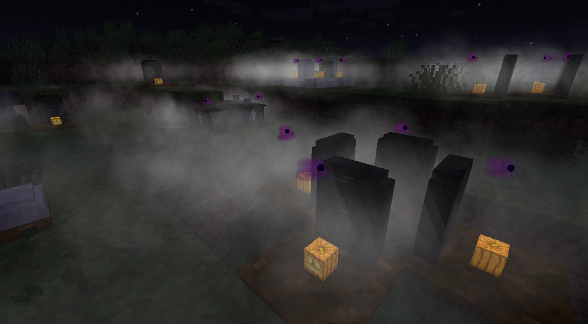 Corail Tombstone : halloween decorations