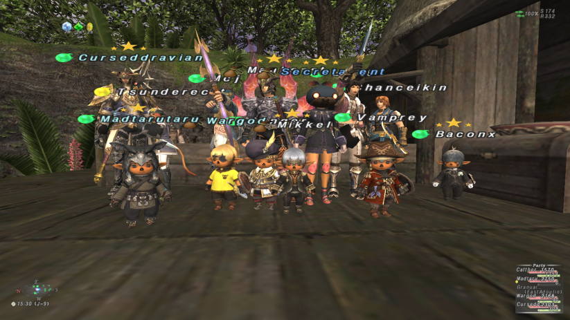Necro] [FFXI] So what are you doing now?   Page 126   RPGnet Forums