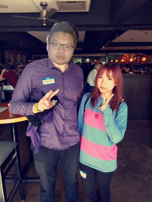 Is lilypichu dating dunkey