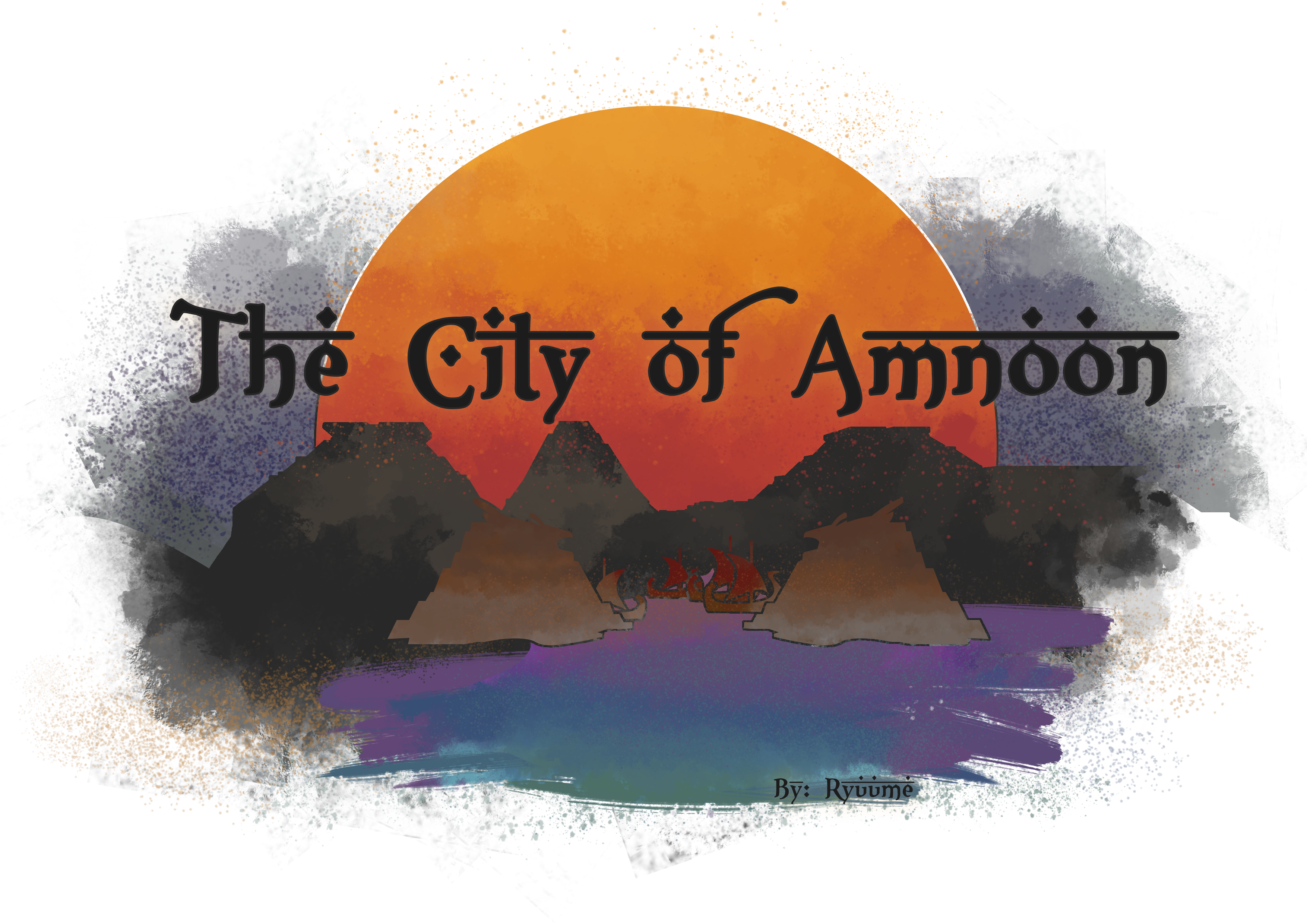 The City of Amnoon [TCA]