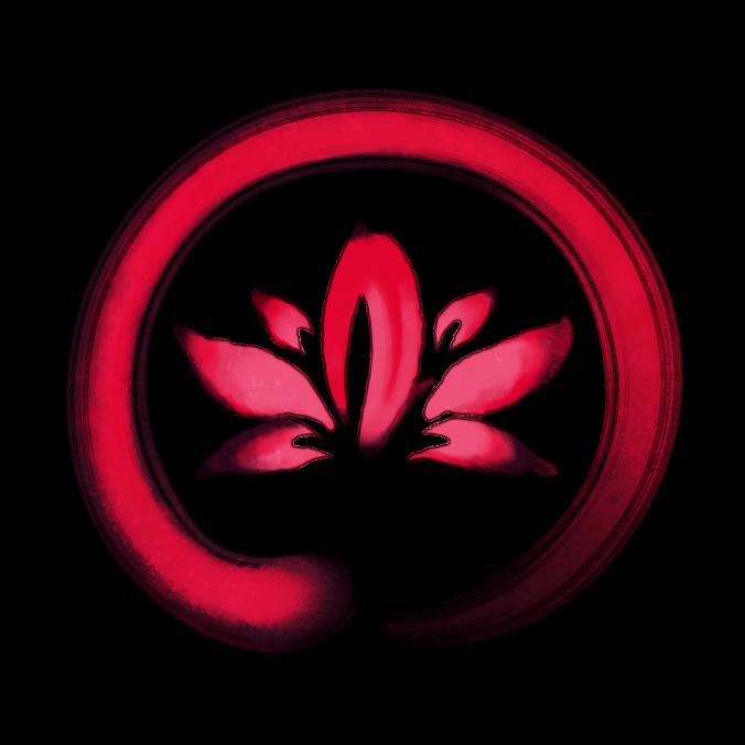 Fiche de Hoù Sennin Gerve_serpent_lotus_singe_logo