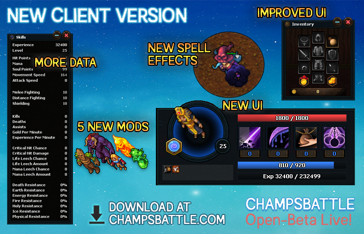 champsbattle new client