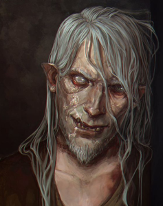 Les desseins d'un assassin Unknown