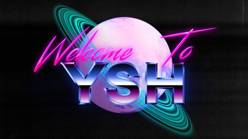 Portada de YSH.
